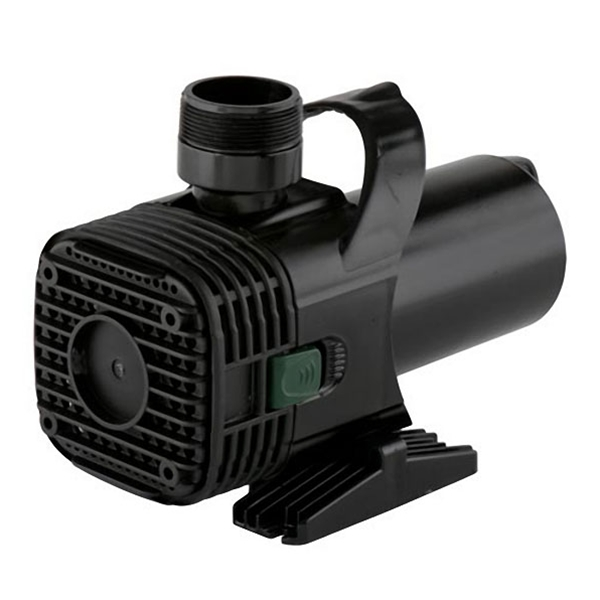 Pondusa serving the pond and water garden market for Small garden pond water pumps