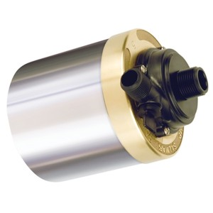 Little Giant S225T Stainless Steel & Bronze Fountain Pump