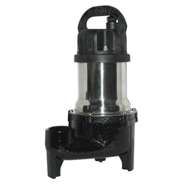 Little giant wgfp 33 water feature pump 3 450 gph for Water feature pumps