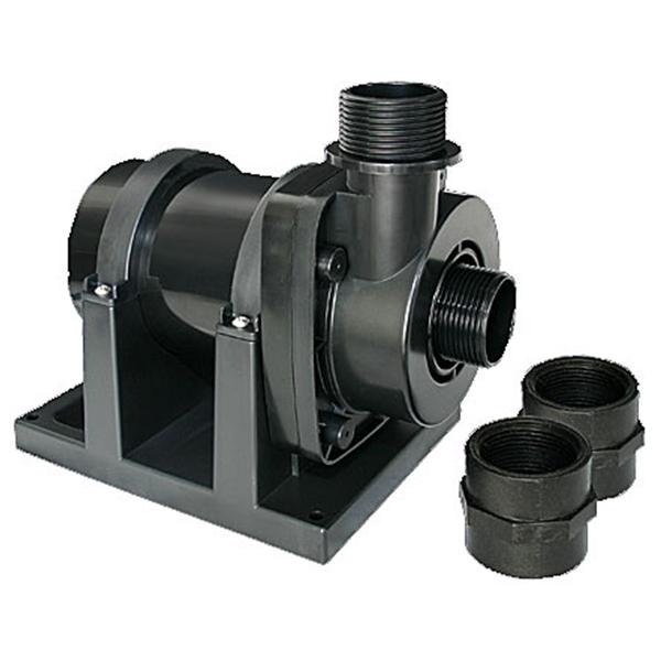Little giant fp1 flex pump 1 920 gph for Small pond pump