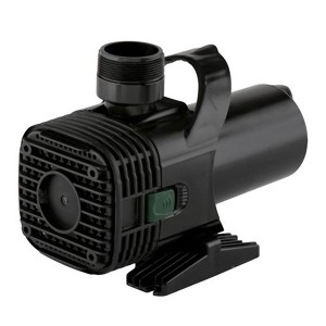 Little Giant Pond & Waterfall Pumps