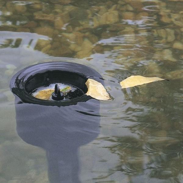 Oase aquaskim 40 pond skimmer 270 sq ft surface area for Garden pond skimmer