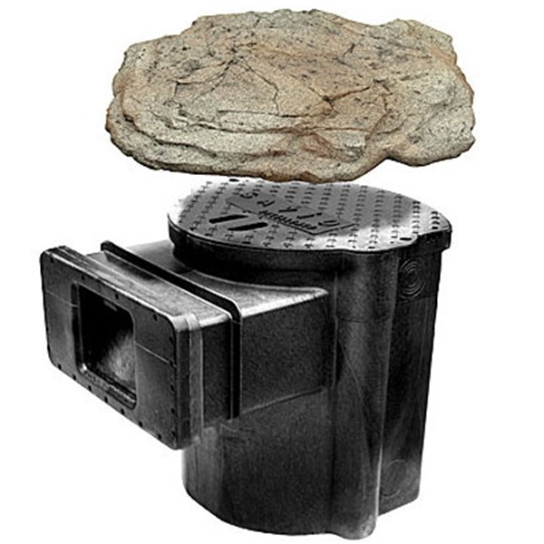 Savio K5002 Faux Rock Cover