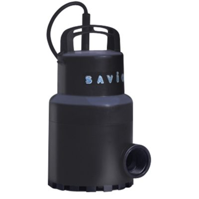 Savio Water Master Clear WMC2220 Pond Pump