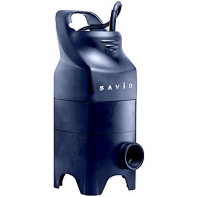 Savio Water Master Solids Handling WMS3600 Pond Pump