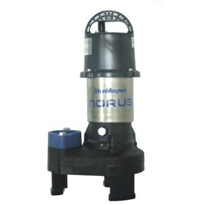 ShinMaywa 50CR2.15S Pond & Waterfall Pump