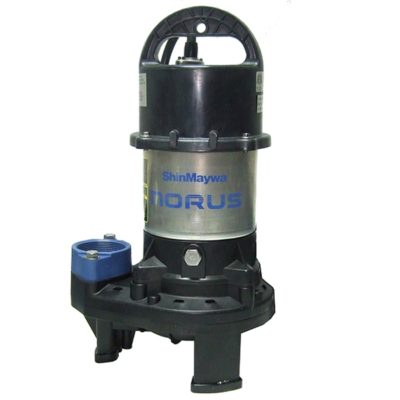 ShinMaywa 50CR2.4S Pond & Waterfall Pump