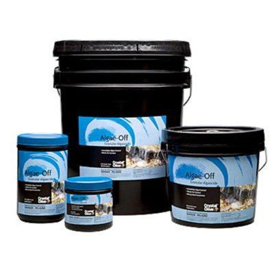 Algae Control Products