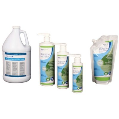 Aquascape Beneficial Bacteria for Ponds - Liquid