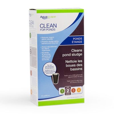 Aquascape Clean Pond Water Treatment