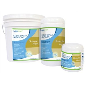 Aquascape EcoBlast Granular Algaecide