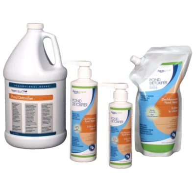 Aquascape Pond Detoxifier
