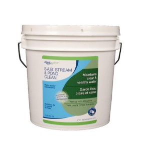 Aquascape algaecide for Professional pond cleaners