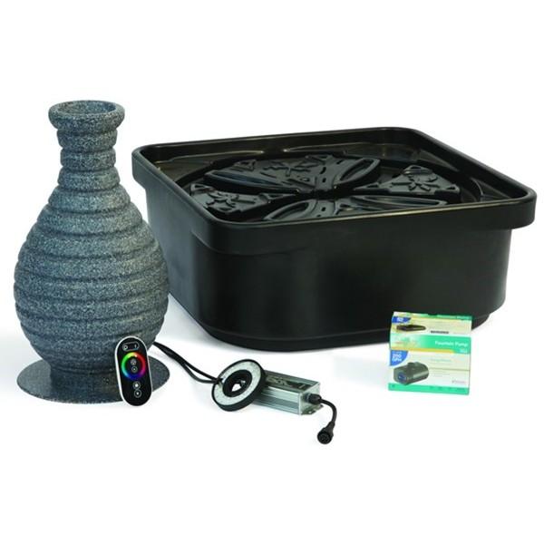 Fountains & Fountain Kits