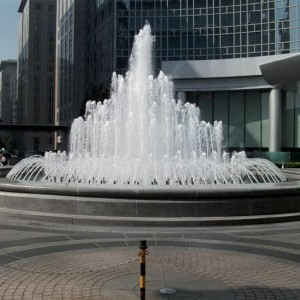 Commercial Fountain Products