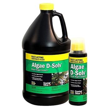 CrystalClear Algae D Solv
