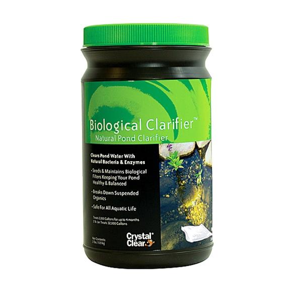 CrystalClear Biological Clarifier