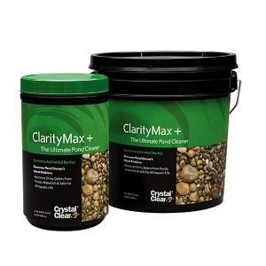 CrystalClear ClarityMax Pond Cleaner