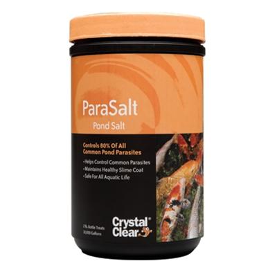 CrystalClear ParaSalt Pond Salt