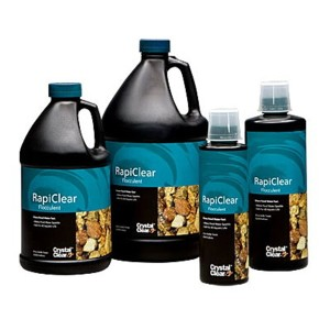 Pond Water Flocculants
