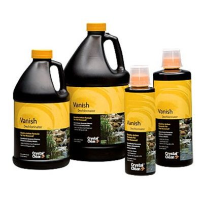 Pond Water Conditioners