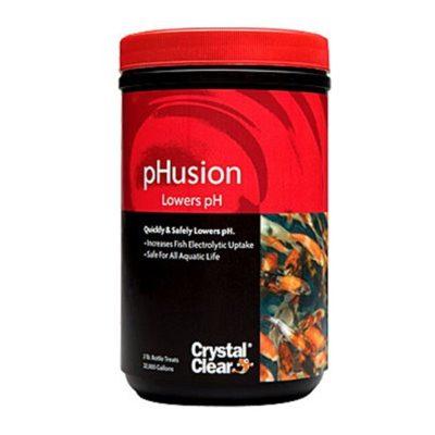 CrystalClear pHusion pH Reducer