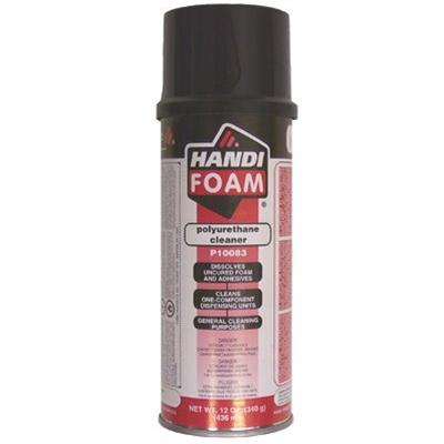 Foam Gun Cleaner