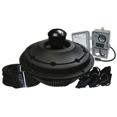 Kasco Marine XStream 2400SF Floating Fountain - 1/2 HP