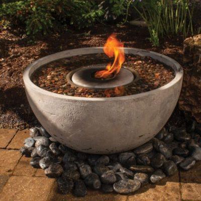 Aquascape Fire Fountains