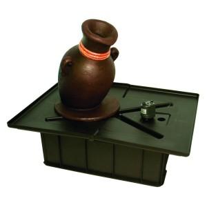 Aquascape Leaning Vase Mini Fountain Kit