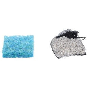 Aquascape pond filter urns replacement parts archives for Small pond filter