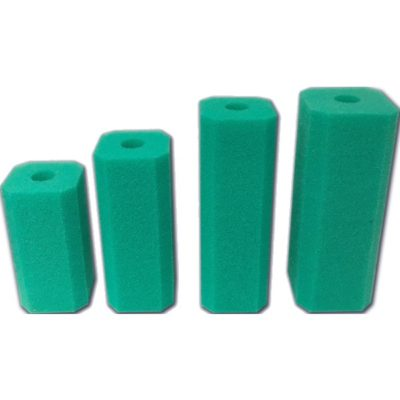 Cyprio Green Machine 1500 Replacement Filter Foam
