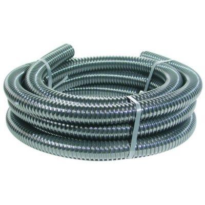 Non-Kink Spiral Tubing