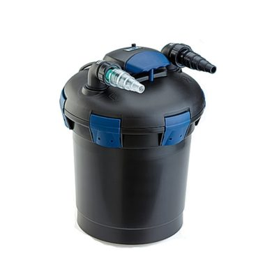 Oase BioPress 1600 Pressure Filter - Replacement Parts