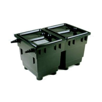 Oase BioTec 10 Pond Filter - Replacement Parts