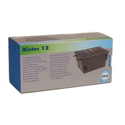Oase BioTec 12 Screenex Replacement Blue Filter Foam
