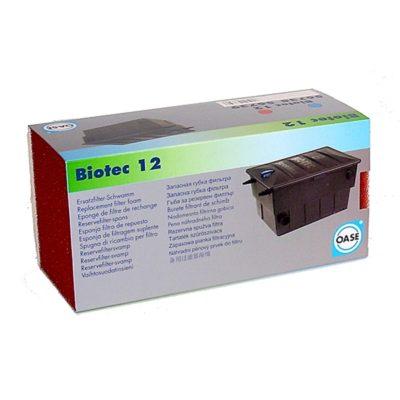 Oase BioTec 12 Screenex Replacement Red Filter Foam