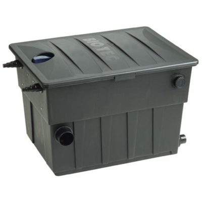 Oase BioTec 12 Screenex Pond Filter - Replacement Parts