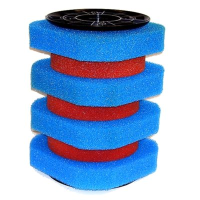 Oase FiltoClear 1600 Replacement Foam Filter Set