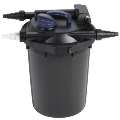 Oase FiltoClear 3000 Pressure Filter - G1 - Replacement Parts