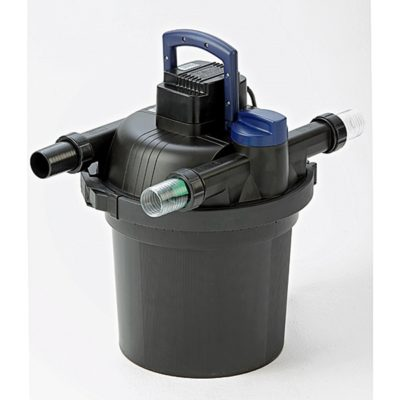 Oase FiltoClear 3000 Pressure Filter - G2 - Replacement Parts