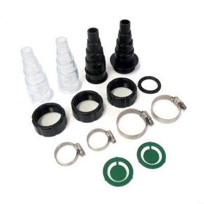 Oase FiltoClear 800 1600 3000 4000 Replacement Connection Kit