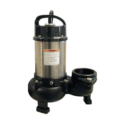 Pond Pumps from 10,000 to 12,500 GPH
