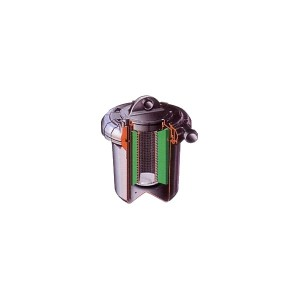 Cyprio Bioforce 500 Pressure Filter - G1 - Replacement Parts