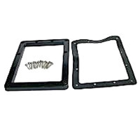 Oase BIOsys OP-300 Replacement Flap Mounting Bracket and Seal Kit
