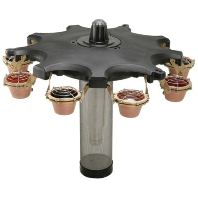 Oase Midi Stratavator Floating Aerating Fountain