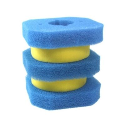 ProEco Products EZ PRESS 2000 Replacement Filter Pad Set