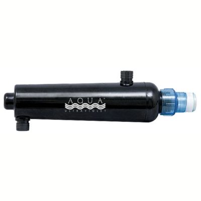 Aqua UV Advantage 8 Watt UV Clarifier - Replacement Parts