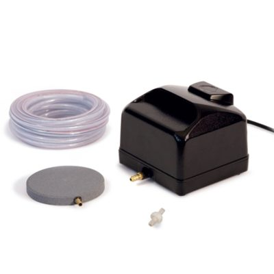 Atlantic Water Gardens Typhoon 1800 Air Pump Kit