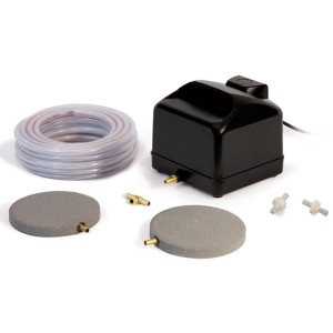 Atlantic Water Gardens Typhoon 3600 Air Pump Kit